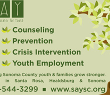 Promotional Banner for Non-Profit